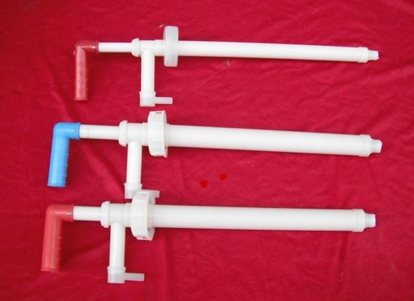 洗涤剂售液器